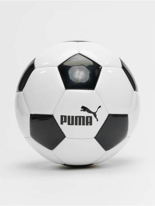 Puma Performance Ballons de Football BMG Retro blanc