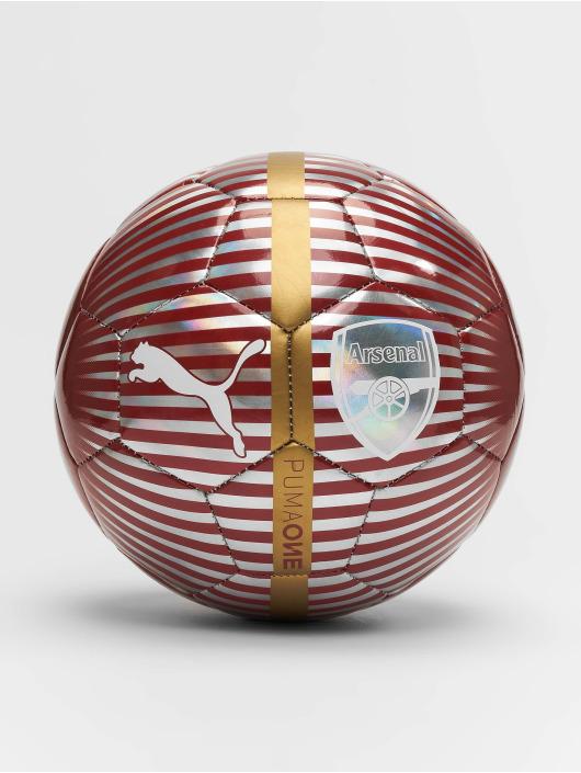 Puma Performance Balones de fútbol Arsenal Puma One rojo