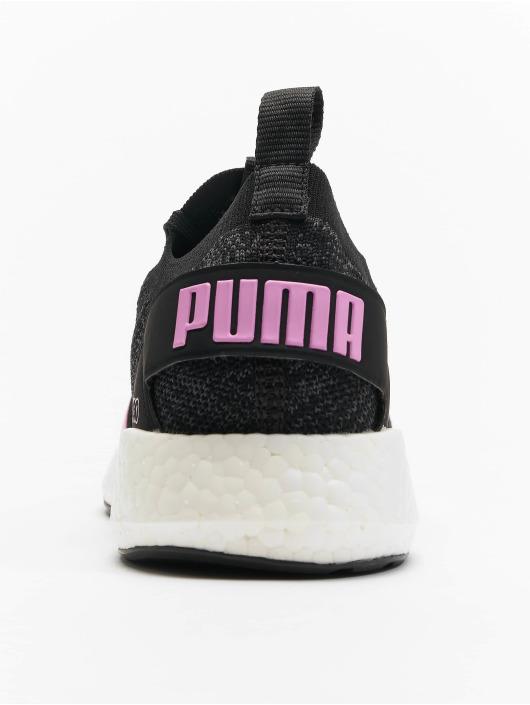 Puma Performance Baskets Nrgy Neko Engineer Knit noir