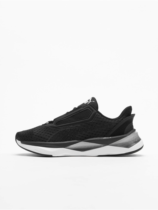 Puma Performance Baskets Lqdcell Shatter XT noir