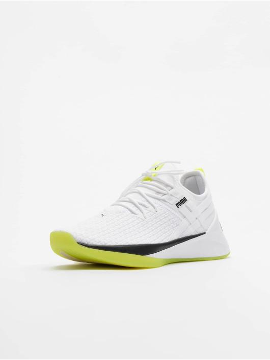Puma Performance Chaussures d'entraînement Jaab XT blanc