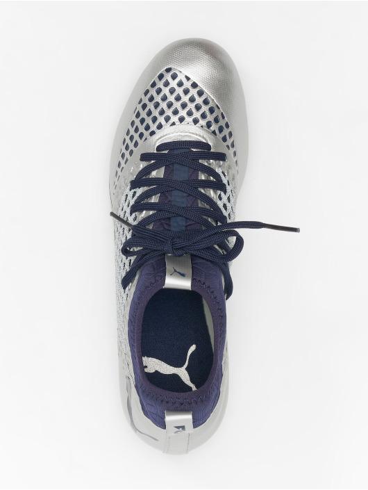 Puma Performance Chaussures d'extérieur Future 2.3 Netfit argent
