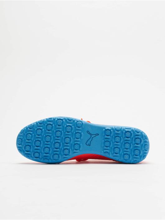 Puma Performance Chaussures d'extérieur Performance Future 19.4 TT rouge