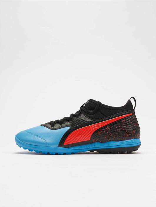 Puma Performance Chaussures d'intérieur 19.3 TT Soccer bleu