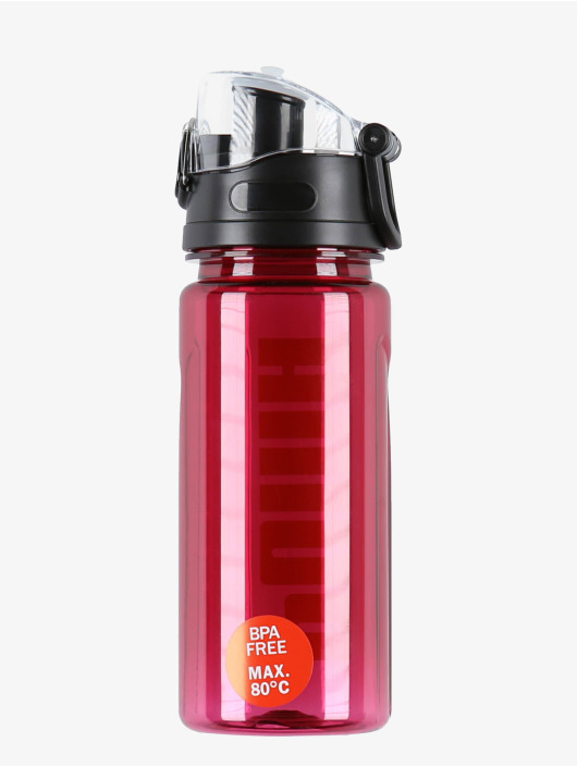 Puma Performance Drinking Bottle Puma Sportstyle red