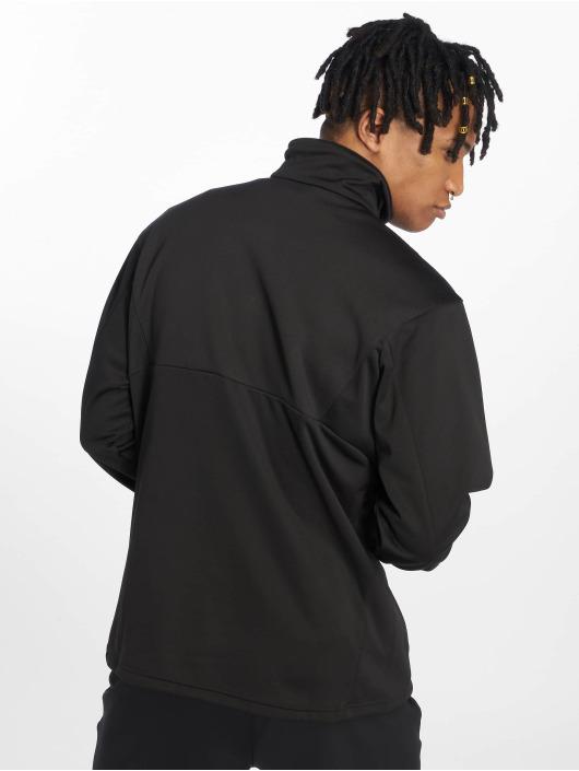 Puma Performance Fleece Jackets BMG Training Fleece black