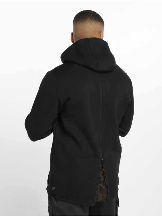 Puma Performance Functional Jackets VENT Hooded black