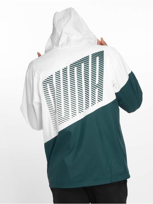 Puma Performance Functional Jackets A.c.e. Windbreaker green