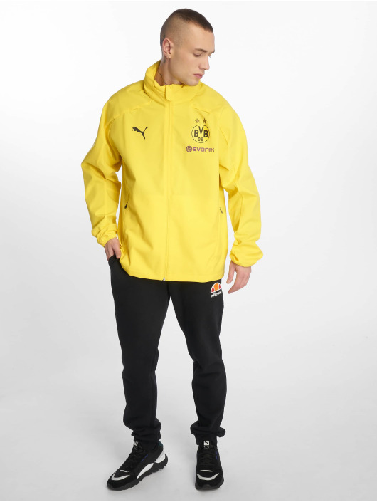 Puma Performance Functional Jackets BVB yellow