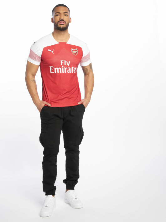 Puma Performance Fußballtrikots Arsenal FC Home èierna