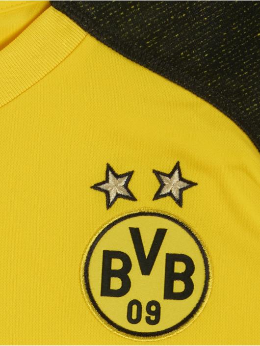 Puma Performance Fußballtrikots BVB Jr Home Replica žltá