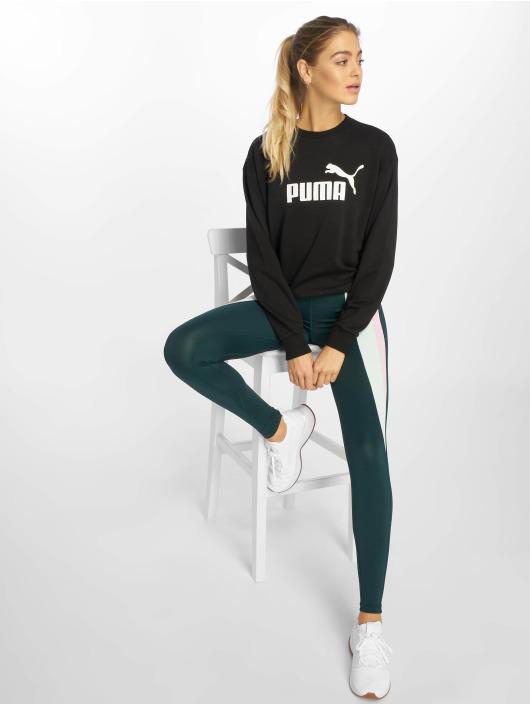 Puma Performance Gensre ESS Logo svart
