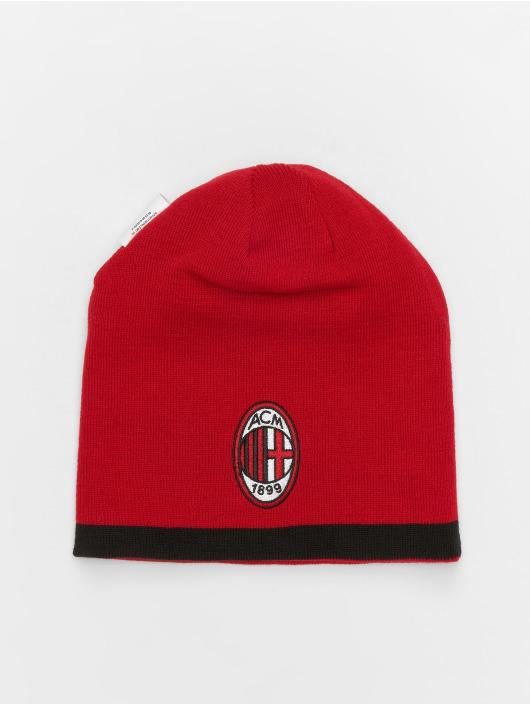Puma Performance Hat-1 AC Milan Reversible red