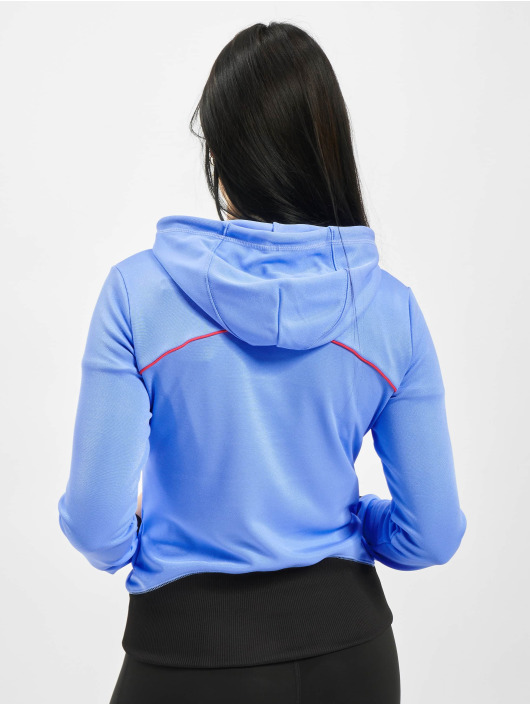 Puma Performance Hoody Shift blauw