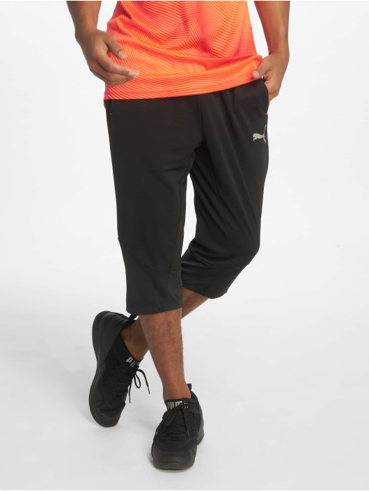 Puma Performance Jogger Pants 3/4 èierna