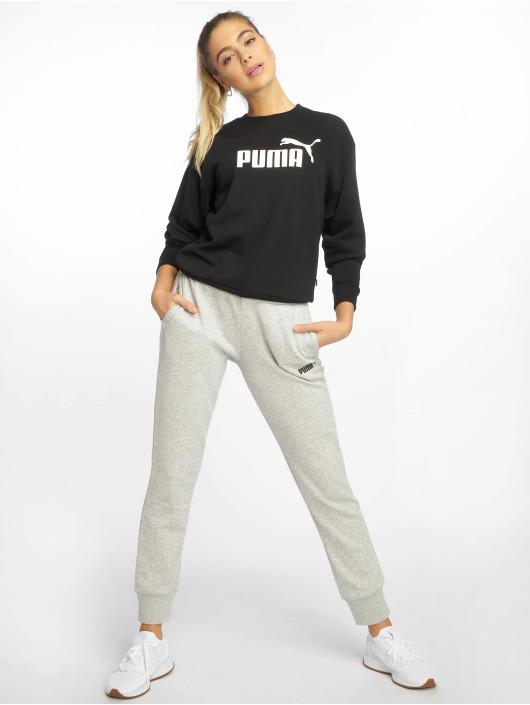 Puma Performance Jogger Pants ESS šedá