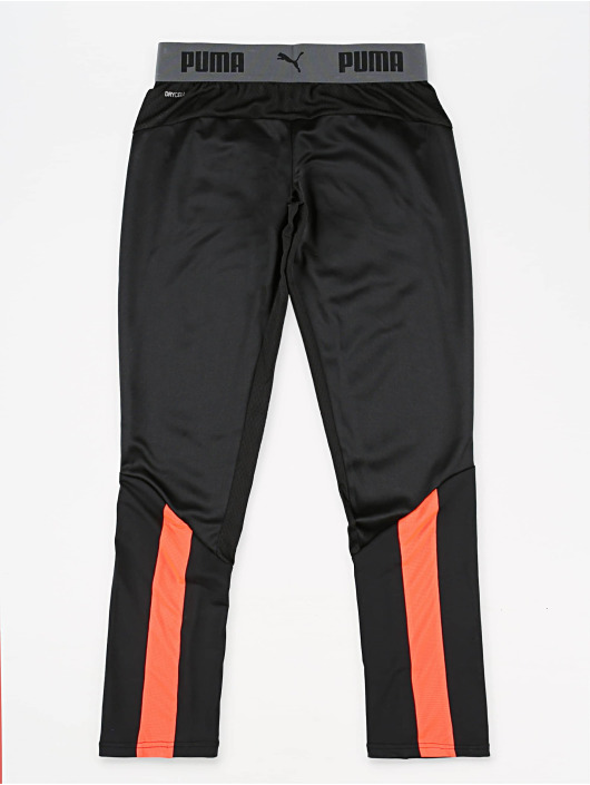 Puma Performance Jogger Pants Junior czarny