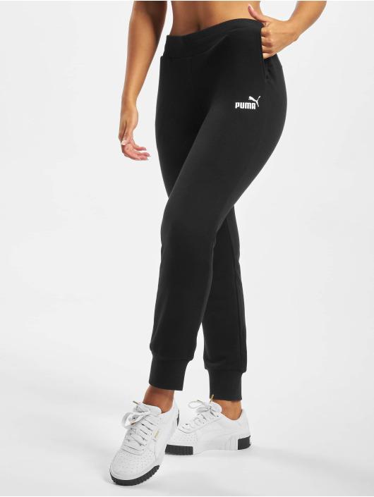 Puma Performance Jogger Pants ESS schwarz