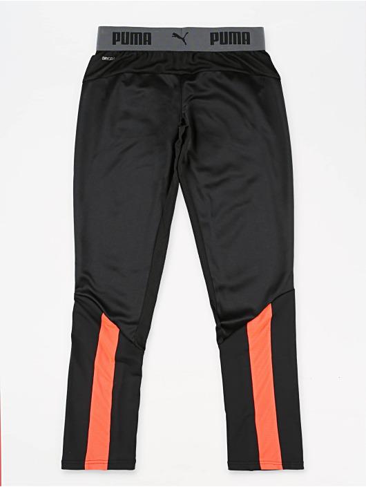 Puma Performance Jogger Pants Junior schwarz