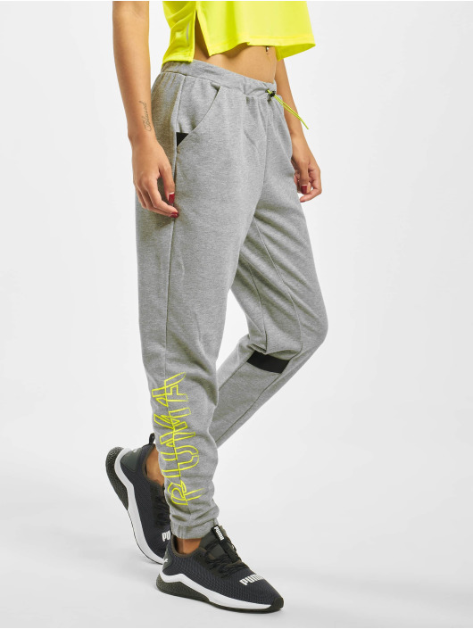 Puma Performance Joggers Hit Feel It grå