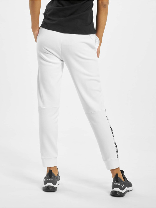 Puma Performance Joggers Amplified hvit