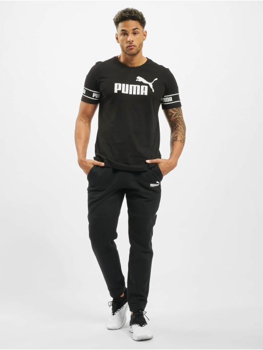 Puma Performance Joggers Amplified FL svart