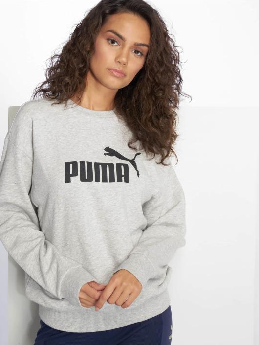 Puma Performance Jumper ESS Logo grey