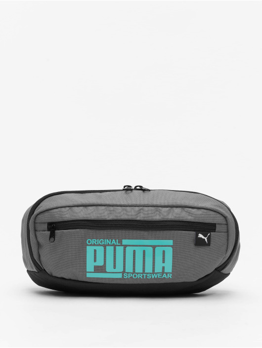 Puma Performance Kabelky Sole šedá