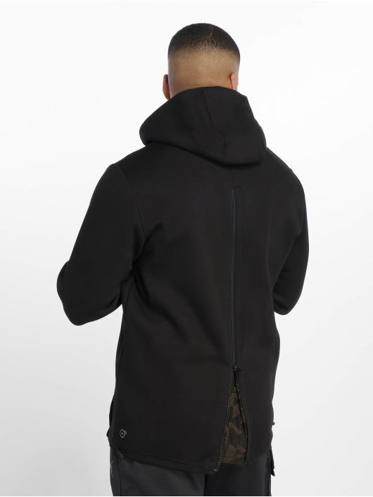 Puma Performance Kurtki przejściowe VENT Hooded czarny