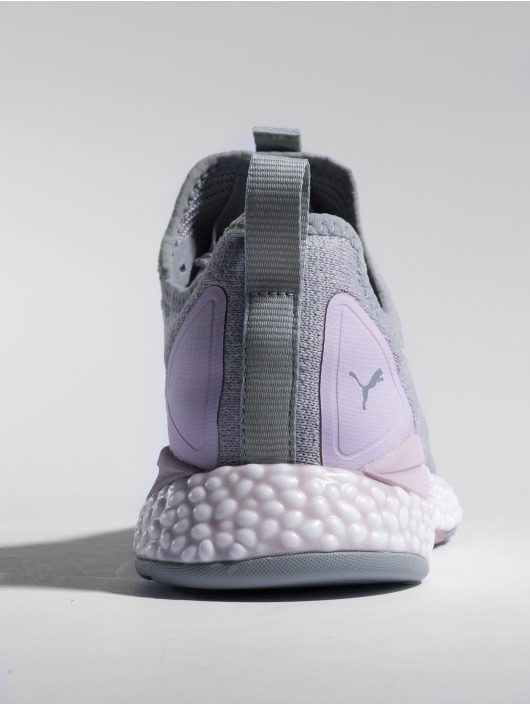 Puma Hybrid Runner Sneakers QuarryWinsome Orchid