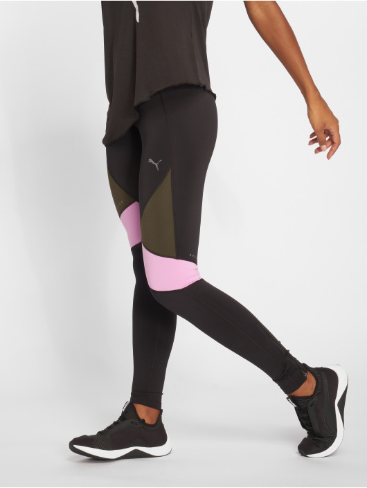 Puma Performance Legging Ignite Long schwarz