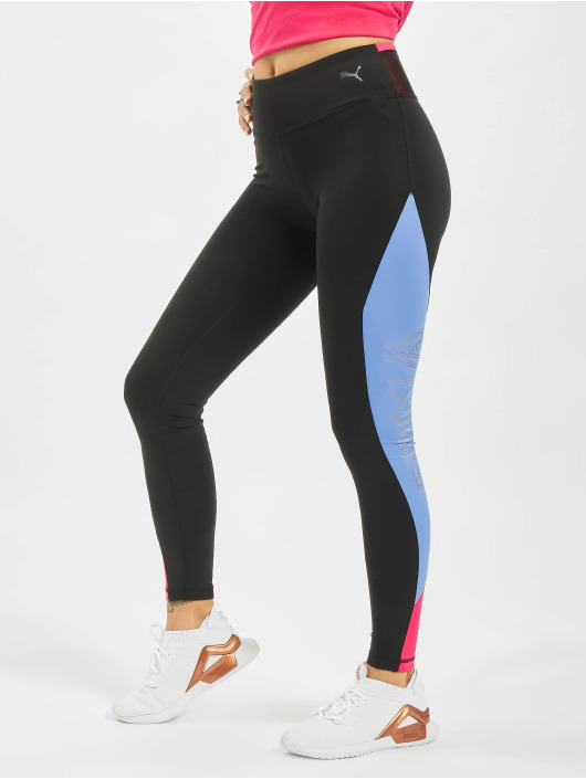 Puma Performance Legging Be Bold Full Tight schwarz
