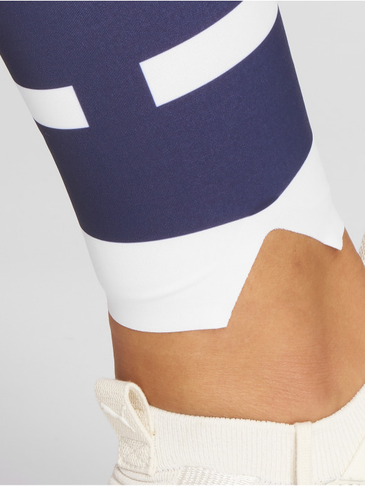 Puma Performance Legging Varsity weiß