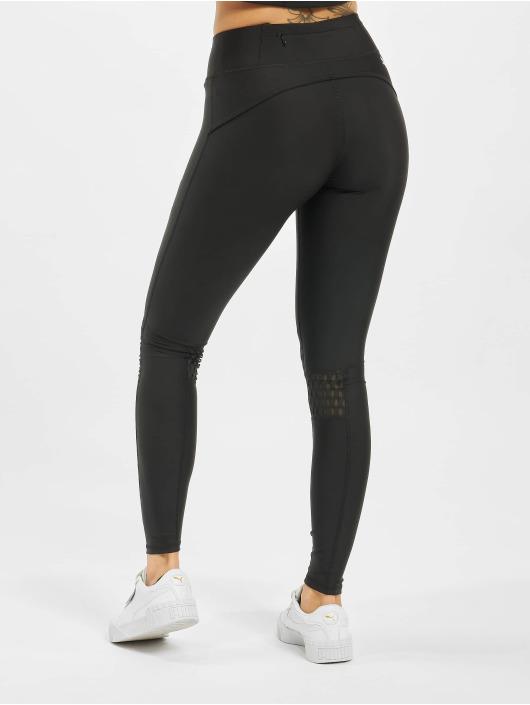 Puma Performance Legging Shift Mesh zwart