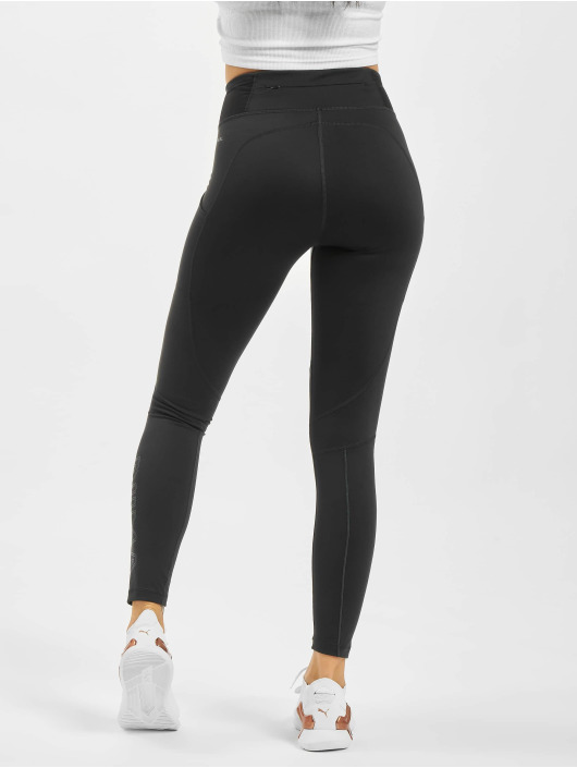 Puma Performance Legging Get Fast Winter zwart