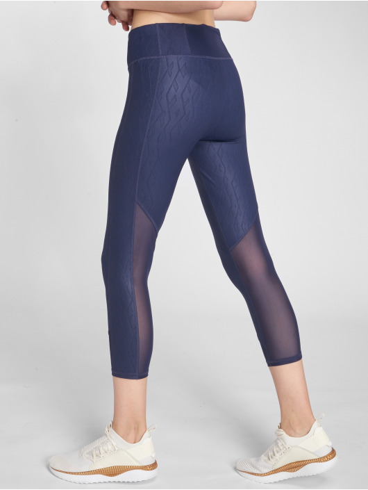 Puma Performance Leggings/Treggings Always On Graphic 3/4 blå