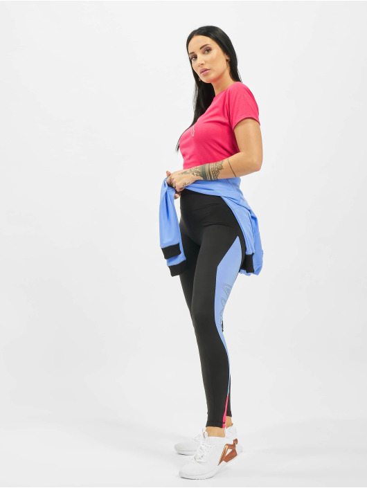 Puma Performance Leggings/Treggings Be Bold Full Tight czarny