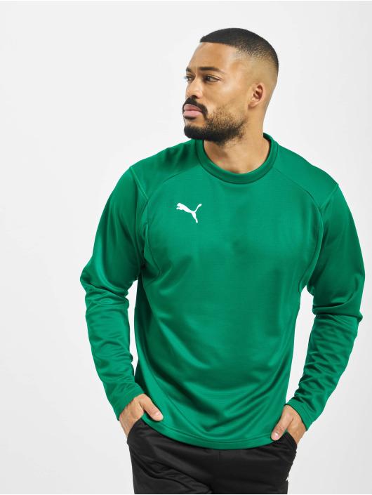 Puma Performance Longsleeve Performance Liga grün