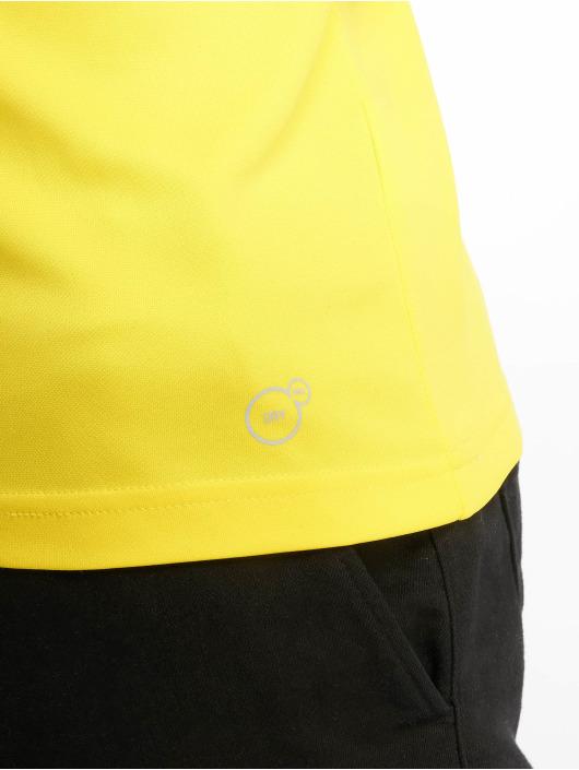 Puma Performance Maillot de sport BVB Home Replica Evonik Logo jaune