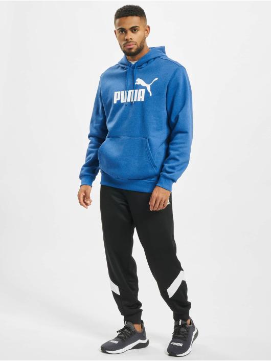 Puma Performance Mikiny ESS modrá