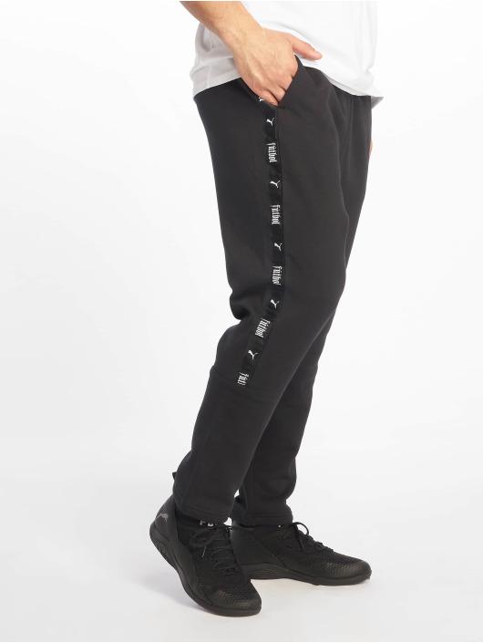 Puma Performance Pantalones sudadera ftblNXT Casuals negro