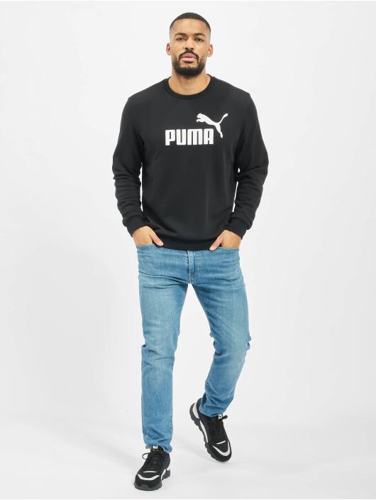 Puma Performance Pulóvre ESS Logo èierna