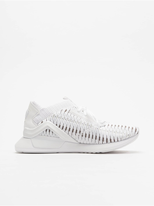 Puma Performance Running Shoes Rogue Corded white