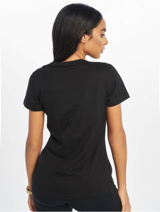 Puma Performance Shirts de Sport ESS Logo noir