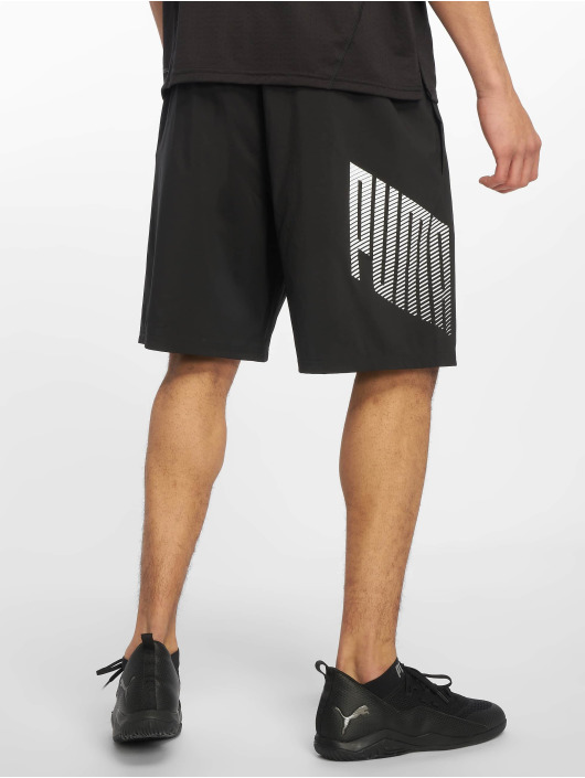 Puma Performance Short A.c.e. Woven 9` black
