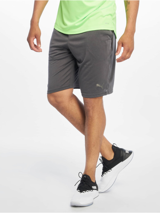 Puma Performance Short Performance A.c.e. Drirelease 10` gray