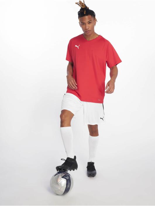 Puma Performance Short Liga Shorts white