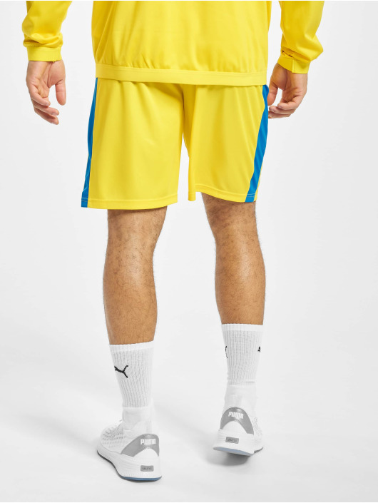 Puma Performance Short Liga yellow
