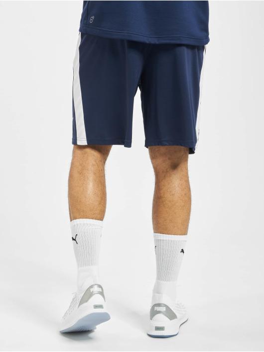Puma Performance shorts Liga blauw