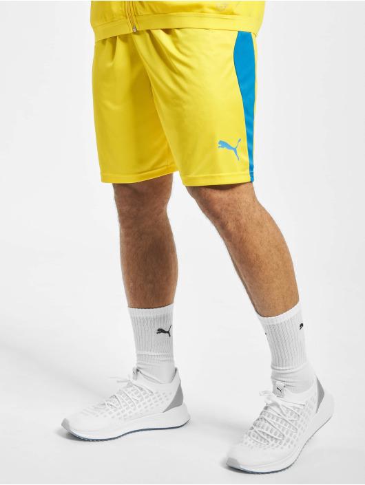 Puma Performance Shorts Liga gelb
